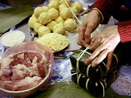 vietnamese cakes